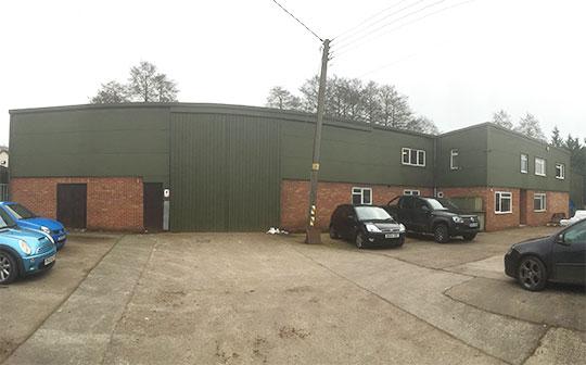 Longhope Welding Company