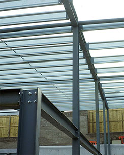 Welding Fabrication Gloucestershire